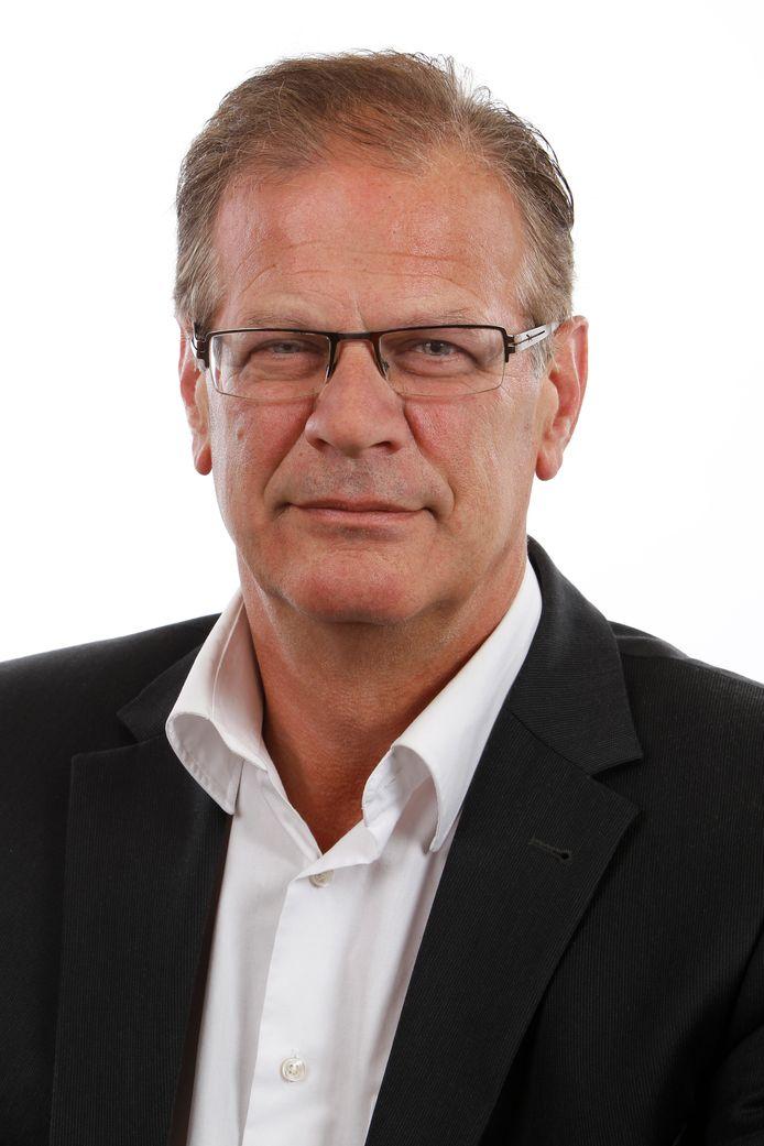 Mart Wijnen. Foto Heidi Wils