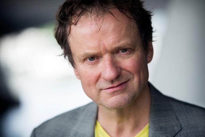 Frank Westerman, foto: Lionne Hietberg