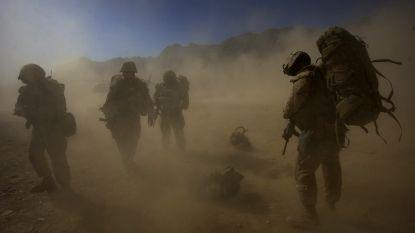 30 Afghaanse burgers overleden na Amerikaanse luchtaanvallen op vermeende drugslabo's