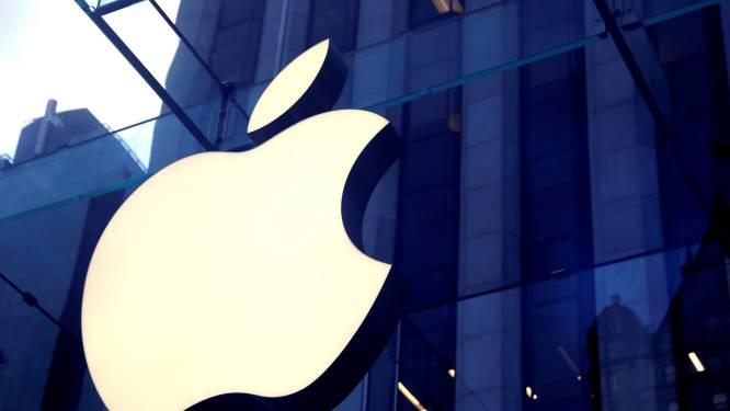 """""""Grote leverancier Apple gebruikt dwangarbeid van Oeigoeren"""""""
