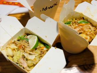 "TAKEAWAY. Recensie The Noodle Bar: ""Mild pikant is een understatement"""