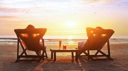 Weekje zomer in ons land: donderdag en vrijdag tot 26 (!) graden