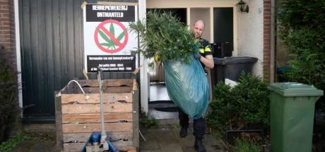 Brabantse taskforce gaat zich roeren op sociale media: 'Misdaad mag niet lonen'