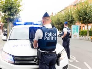 Un contrôle de confinement tourne mal à Schaerbeek