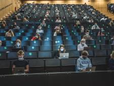 UGent zet 20 medewerkers in voor eigen contactopsporingsdienst