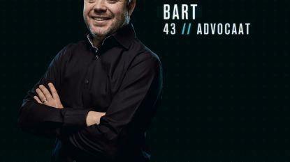 Alle ogen op Bart: geniale mol of nog genialere speler?