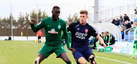 Sané: Ik kende FC Utrecht vooral van de PlayStation