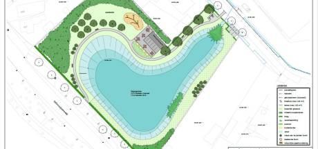 Weer een gevalletje PFAS: watertuin Aa-dal wacht op grondmonster