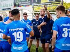 PEC Zwolle O21 gaat na nederlaag tegen Staphorst ook ten onder bij ADO Den Haag