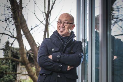 """Koreaan San-Ho uit 'Taboe' mishandeld als adoptiekind, nu succesvol ondernemer: """"Met die 'spleetoog' van toen gaat het prima, dankuwel"""""""