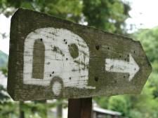 Thoolse campinghouders kunnen voortaan financieel steuntje in de rug krijgen
