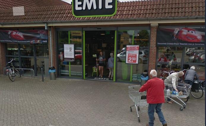 Supermarkt Emté Putten Wordt Jumbo Veluwe Destentornl
