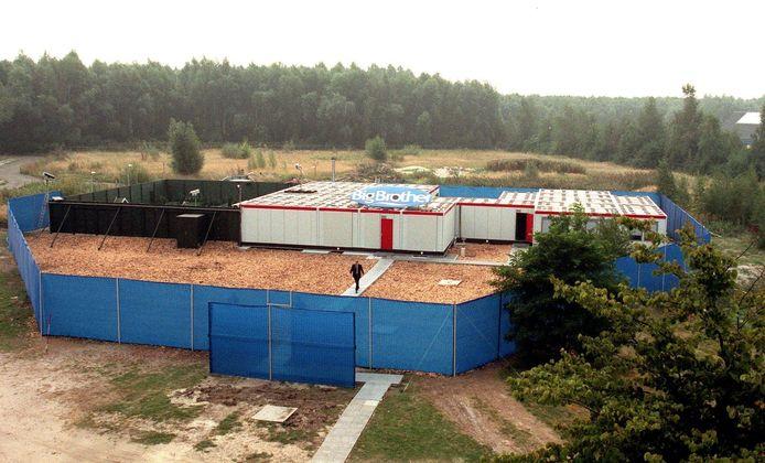 Het oude Big Brother-huis van 2009