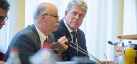 Burgemeester Van Aert van Best blijft voorlopig thuis