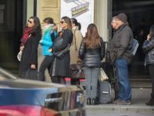 Italianen rillen bij de gedachte aan rokjes of blote benen