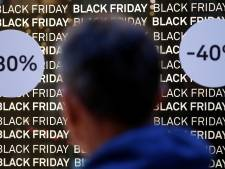 Ik wist niet wat Black Friday was, terwijl ik toch geen Gekke Henkie ben