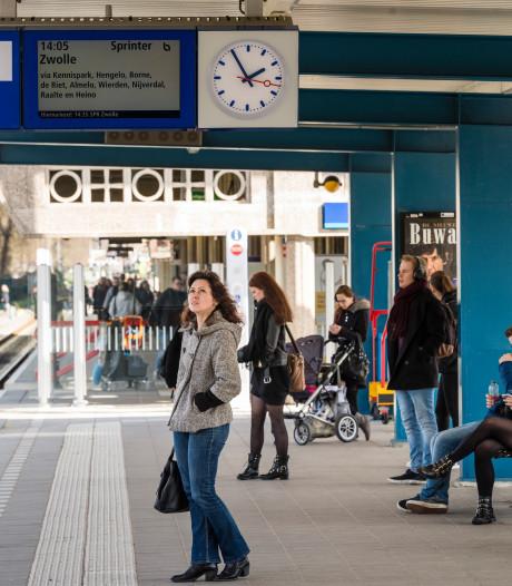 Politici in Enschede: 'Stad moet zich meer laten zien'