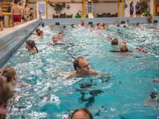 Vier avonden zwemmen in Sint-Oedenrode voor plezier en medaille
