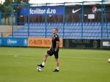 Vitesse ziet kansen tegen Basel: 'Ze zitten in een mindere fase'