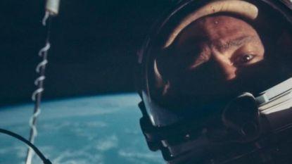 Zag Buzz Aldrin echt een ufo? Astronaut slaagt voor 'leugendetectortest'