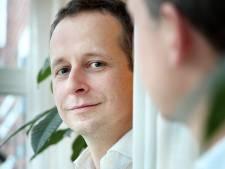 Vlaardingse oud-wethouder Arnout Hoekstra over kraken en vrijgezellenbestaan: 'Single blijven, hóeft niet'