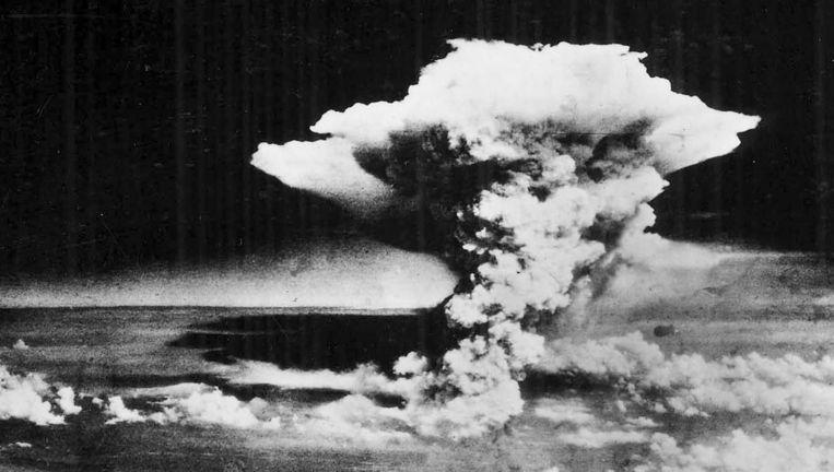 De nucleaire dreiging is er nog altijd.