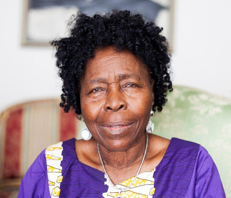 Sophie Oluwole: