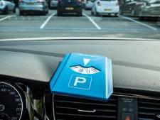 Genoeg parkeerplek in Wijchens centrum