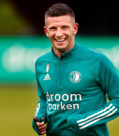 Linssen heeft kaartje voor Kees Jansma: 'Hoorde hem zeggen dat ik een speler was voor de subtop'