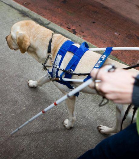 Onrust bij blindencentrum Het Schild, crisis afgewend