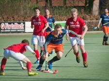 QZ pakt punt in doelpuntenfestijn tegen Apeldoorn