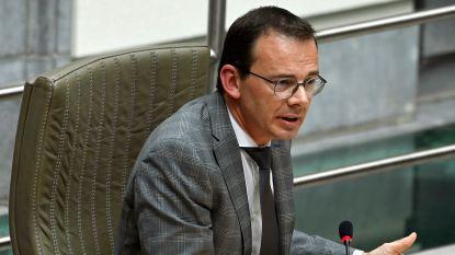 Beke na commissie over contactonderzoek: beeld van talmende  kapitein blijft hangen