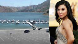 """Politie geeft laatste camerabeelden van 'Glee'-actrice Naya Rivera vrij: """"We zoeken nu naar een lichaam"""""""