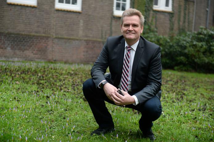 Haaksbergen werkt aan herstel van vertrouwen bij inwoners. Gesprek met burgemeester Rob Welten.