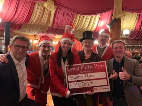 Dit zijn de Goudse winnaars van de Graaf Floris Prijzen 2019