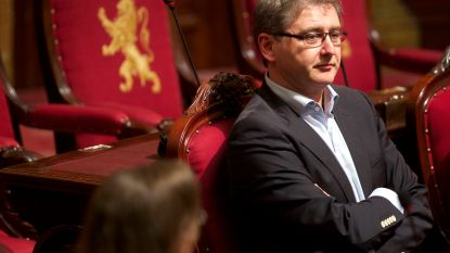 Universiteit Hasselt ontslaat professor Lode Vereeck