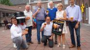 Kanegem Bebloemd brengt blond zusje van 'Hij Komt Van Kanegem' op de markt