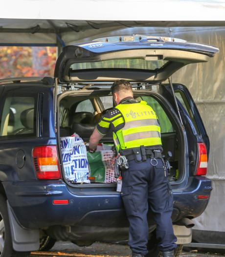39 bestuurders in de fout bij grote politiecontrole in Zeeland