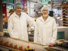 Cupidoverpakking voor bekende Oud-Beijerlandse koekjes