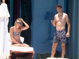 """Journalist polst via vreemde vraag naar relatie van Dimitrov met Sharapova: """"Je mag nog altijd jaloers zijn"""""""