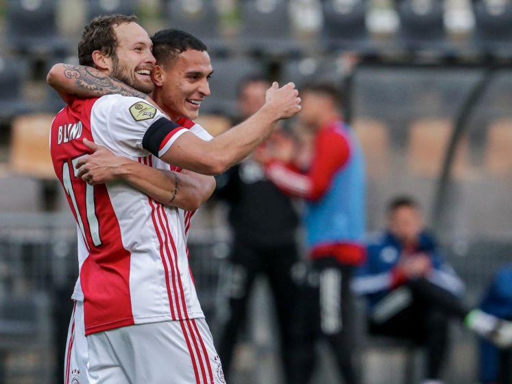 Samenvatting | Bekijk hier de historische 0-13 zege van Ajax bij VVV