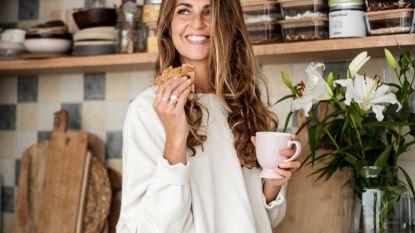 """Brugse foodie Ellen Charlotte Marie krijgt 10 (!) bladzijden in Amerikaans magazine: """"Ongelooflijke reclame voor mijn nieuwe kookboek"""""""