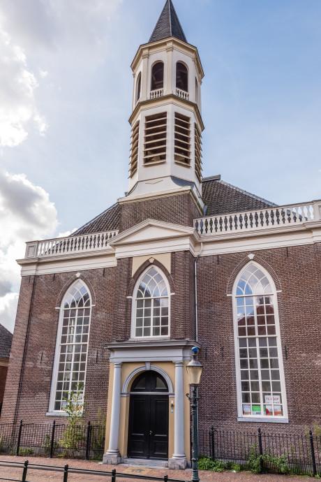 Positieve reacties op komst restaurant in Elleboogkerk