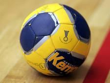 Handbalsters PSV verliezen wéér in extremis