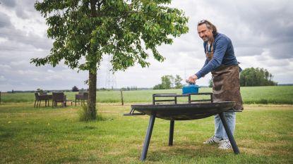 """Horecapaus Peter Vyncke blikt vooruit op heropening restaurants: """"Opnieuw 200 mailtjes in mijn mailbox, het was wennen"""""""