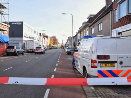 Arrestatieteam vindt voortvluchtige crimineel niet, Bredaseweg in Tilburg weer open