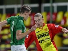 Columbia en CSV Apeldoorn in finale om Apeldoorn Cup