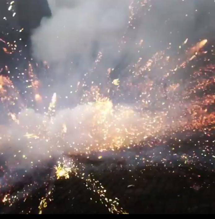 Een stadsbreed gesprek moet de vuurwerkoverlast in Woerden eind dit jaar verminderen.