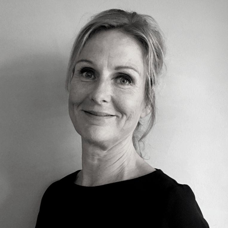 Jeanine Holscher Beeld