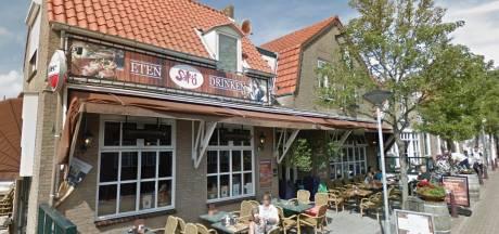 Salud in Scharendijke enige Zeeuwse naam in Café Top 100